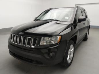 2012 Jeep Compass Sport - 1630001102