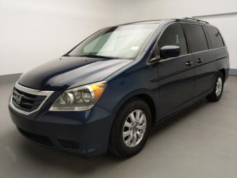 2010 Honda Odyssey EX - 1630001104