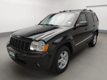 Used 2010 Jeep Grand Cherokee