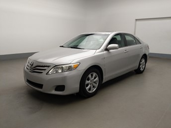 2011 Toyota Camry LE - 1630001116