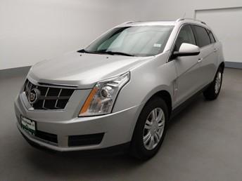 2012 Cadillac SRX  - 1630001182