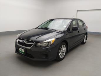 2013 Subaru Impreza 2.0i Premium - 1630001183