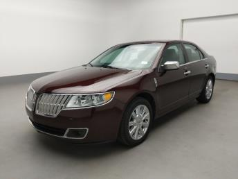 2012 Lincoln MKZ  - 1630001190