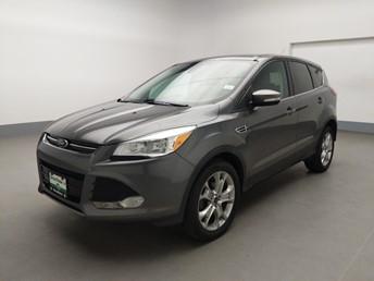 2013 Ford Escape SEL - 1630001243