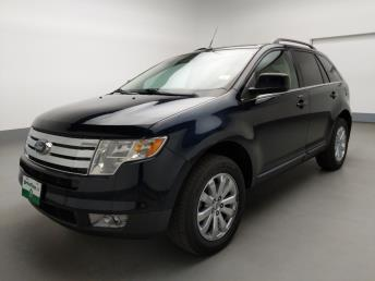 2009 Ford Edge Limited - 1630001261