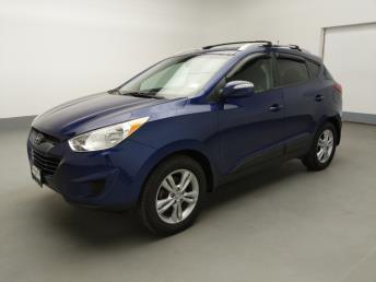 2012 Hyundai Tucson GLS - 1630001280