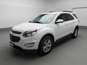 Used 2016 Chevrolet Equinox