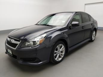 2013 Subaru Legacy 2.5i Premium - 1630001346