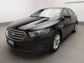 2015 Ford Taurus SEL - 1630001425