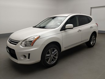 2011 Nissan Rogue S Krom Edition - 1630001433