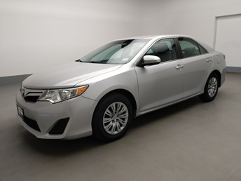 2014 Toyota Camry LE - 1630001435