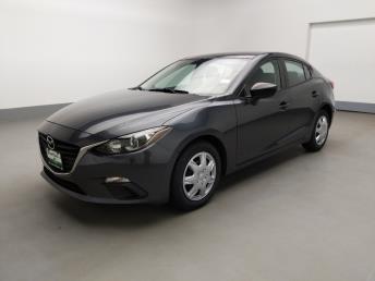 2015 Mazda Mazda3 i SV - 1630001454