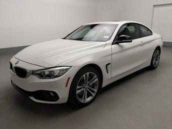 Used 2014 BMW 435i