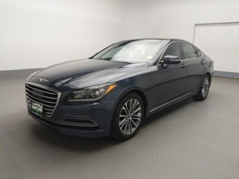 2015 Hyundai Genesis 3.8 - 1630001510