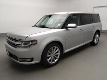 2017 Ford Flex Limited - 1630001517