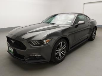 2016 Ford Mustang EcoBoost - 1630001528