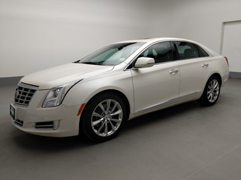 2013 Cadillac XTS Luxury Collection - 1630001529