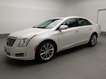Used 2013 Cadillac XTS