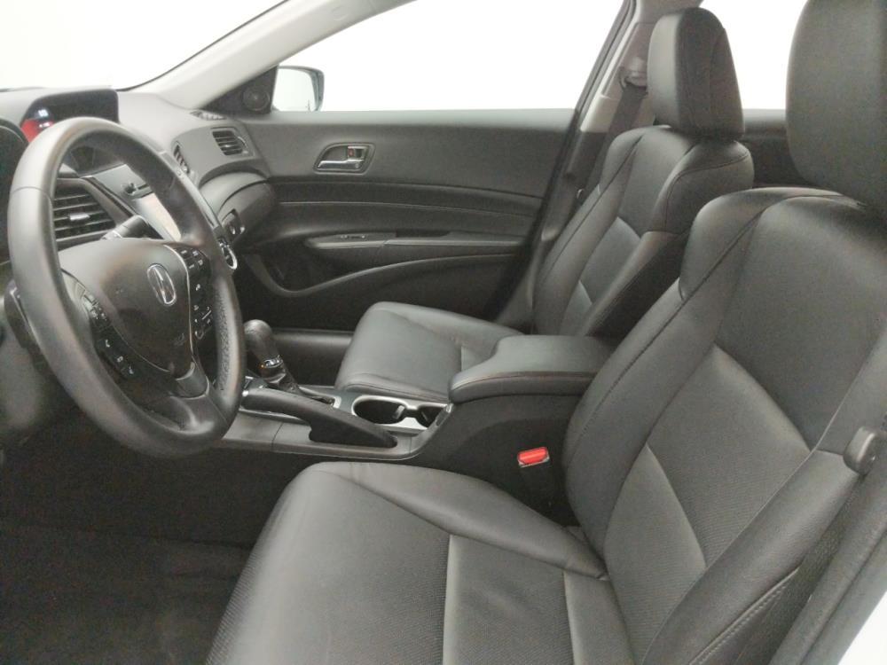 2016 Acura ILX  - 1630001547