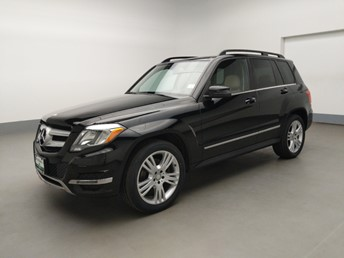 Used 2015 Mercedes-Benz GLK350