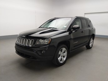 2014 Jeep Compass Latitude - 1630001708