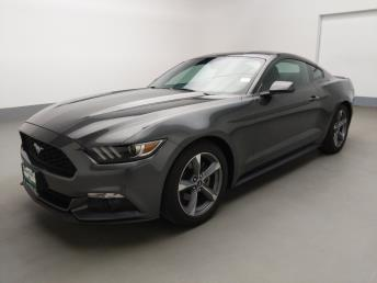 2017 Ford Mustang EcoBoost - 1630001740