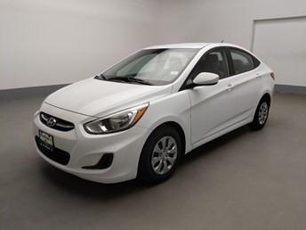 2017 Hyundai Accent SE - 1630001788