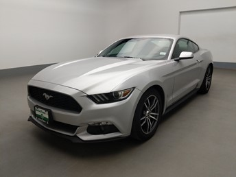 2017 Ford Mustang EcoBoost - 1630001894