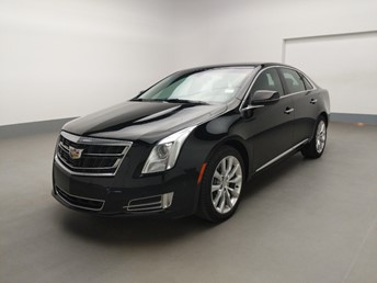 2017 Cadillac XTS Luxury - 1630001903