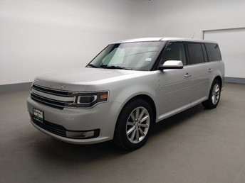 2016 Ford Flex Limited - 1630001904