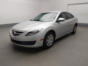 2013 Mazda Mazda6 i Sport - 1630001998