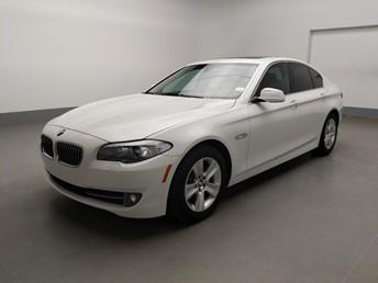 Used 2013 BMW 528i