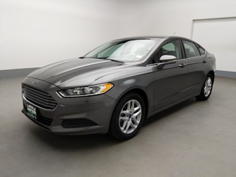 2014 Ford Fusion SE - 1630002177
