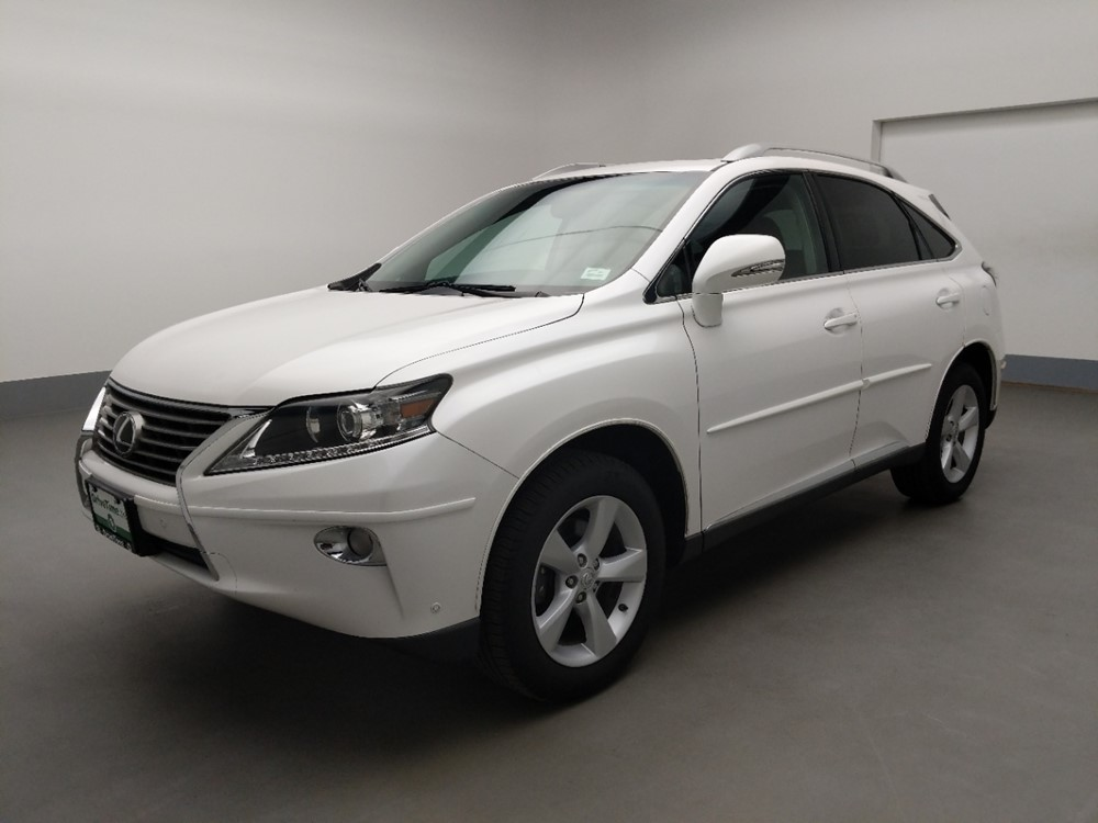 2013 Lexus RX 350 for sale in Baltimore | 1630002228 | DriveTime