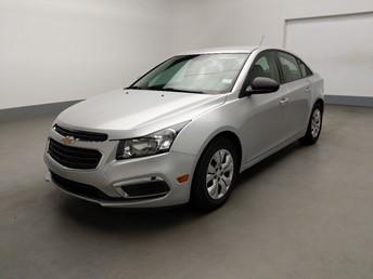 2016 Chevrolet Cruze Limited LS - 1630002243