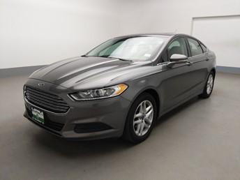 2014 Ford Fusion SE - 1630002252