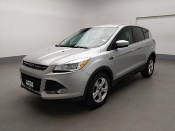 2014 Ford Escape SE - 1630002283