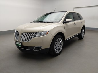 Used 2015 Lincoln MKX
