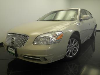 2010 Buick Lucerne - 1660006545