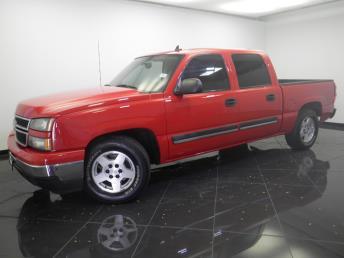 2007 Chevrolet Silverado 1500 - 1660006578
