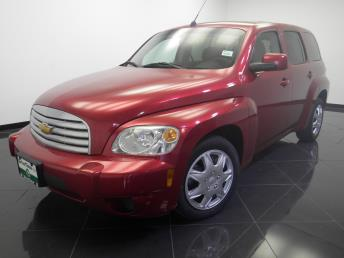 2010 Chevrolet HHR - 1660006930