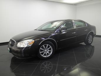 2008 Buick Lucerne - 1660006944