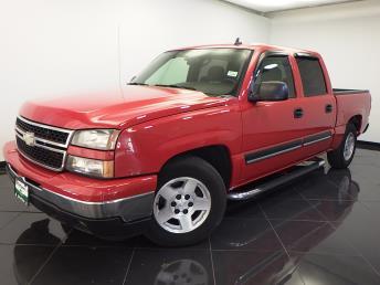 2006 Chevrolet Silverado 1500 - 1660007805