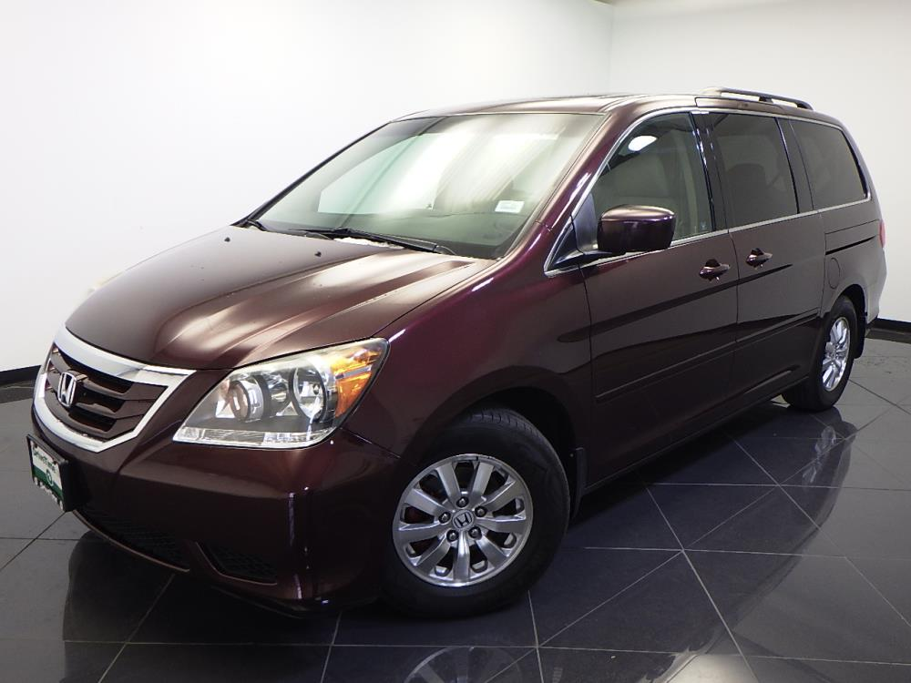 No Haggle Price >> 2008 Honda Odyssey for sale in St Louis | 1660008165 | DriveTime