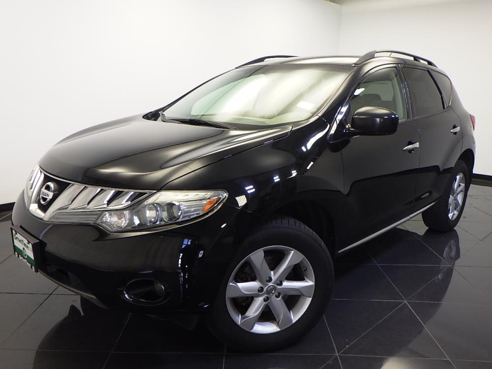 2010 nissan murano for sale in st louis 1660008167 drivetime. Black Bedroom Furniture Sets. Home Design Ideas