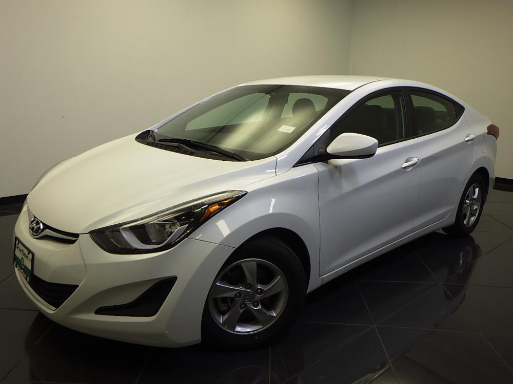 2015 hyundai elantra for sale in st louis 1660008170. Black Bedroom Furniture Sets. Home Design Ideas