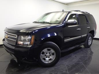 2007 Chevrolet Tahoe - 1660008235