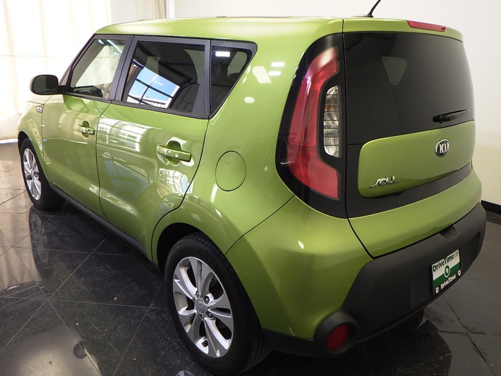 2015 Kia Soul for sale in Kansas City