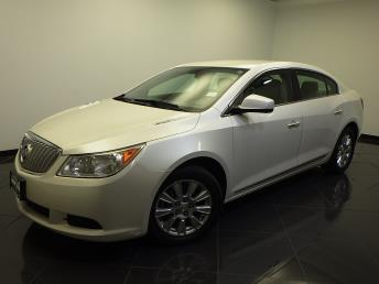 2011 Buick LaCrosse - 1660008354