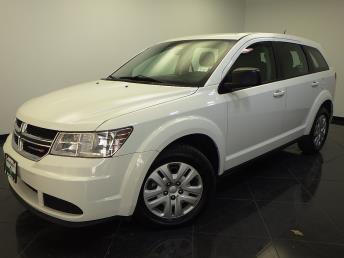 2014 Dodge Journey - 1660008468